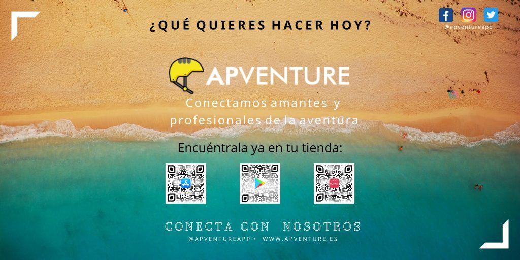 Banner Apventure